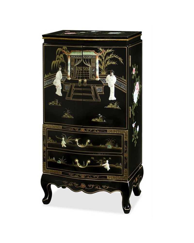 Portes vietnamiennes hoi an meuble asiatique antique - Meubles asiatiques bordeaux ...