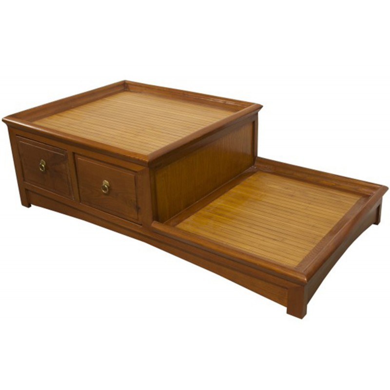 table basse chinoise - Table Basse Asie