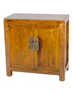 Meuble d'appoint chinois