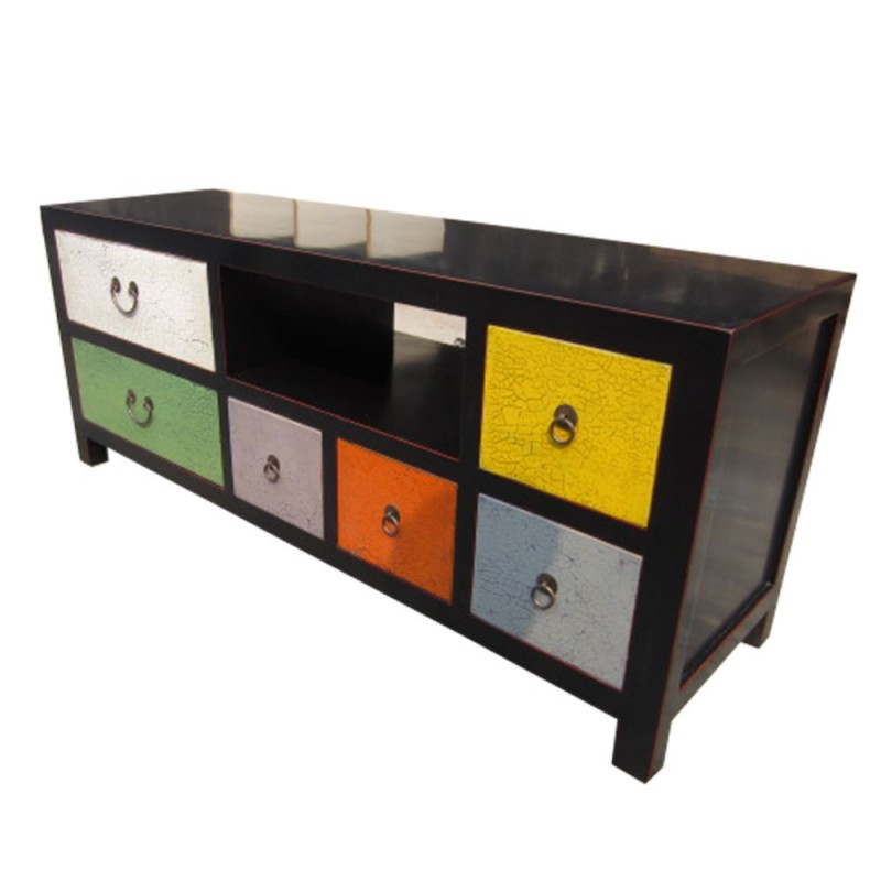 Meuble Tv Chinois 6 Couleurs Mobilierdasie Com