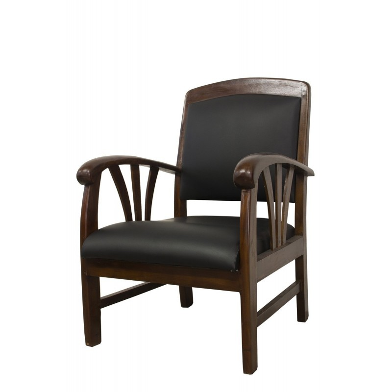 fauteuil colonial meuble chinois